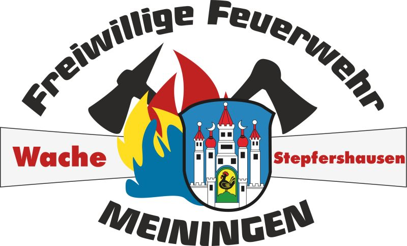 Logo Wache Stepfershausen